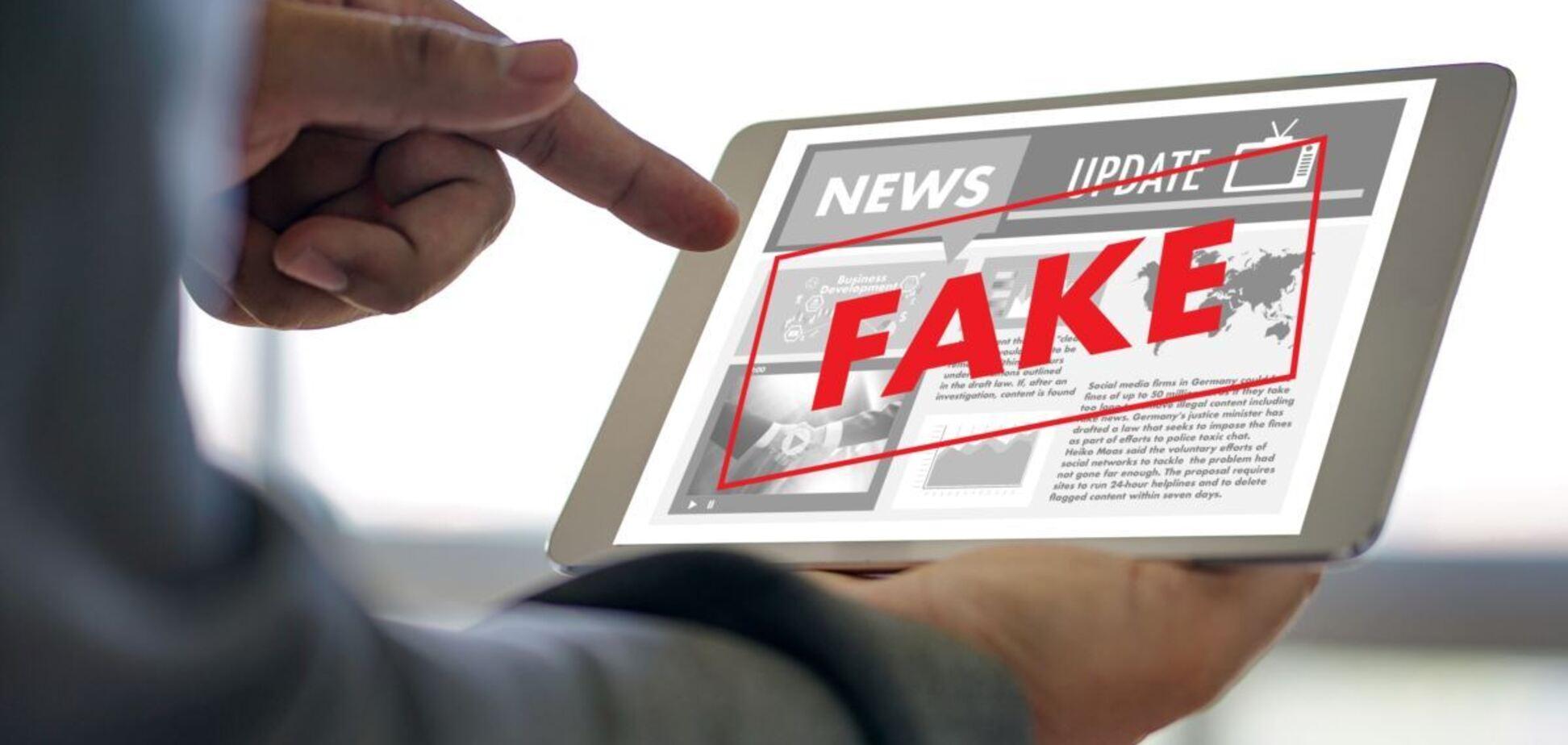 У Дніпрі зібрали основні фейкові заяви опонентів Філатова перед виборами