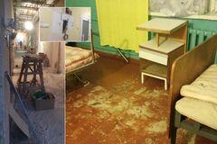 С врачей пот течет, тела складывают под стеной: больницы Сумщины захлебнулись от всплеска COVID-19