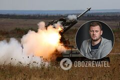 Росія заганяє війну на Донбасі у глухий кут, – Казанський