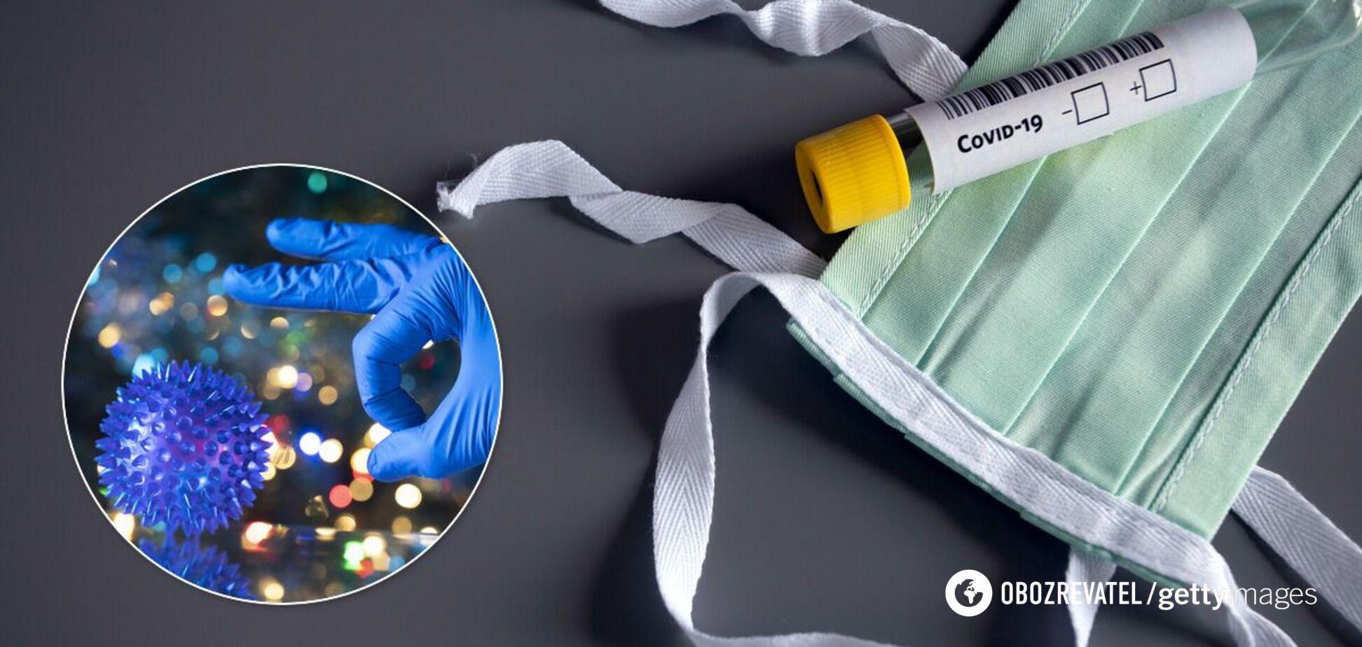 Учені заявили про спосіб позбутися пандемії COVID-19 за шість тижнів