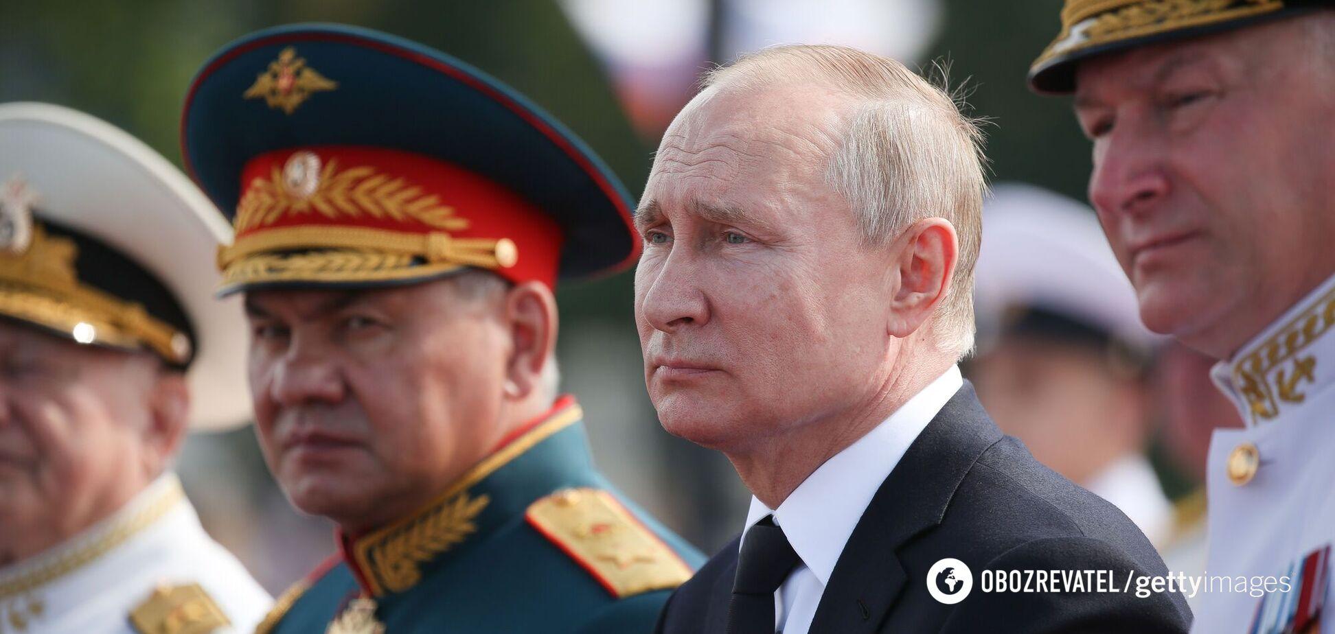 Казанский о словах Богдана: Путин хочет получить 'пакет акций' от Украины