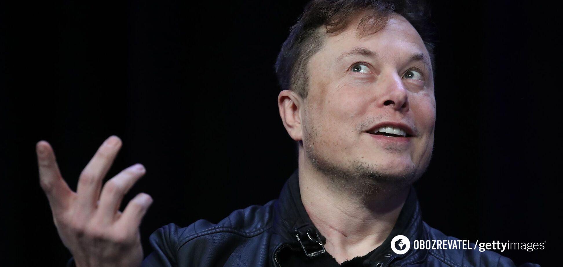 Маск обошел Гейтса в рейтинге богатейших людей мира