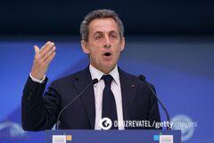У Франції почався історичний судовий процес над Саркозі: що чекає друга Путіна