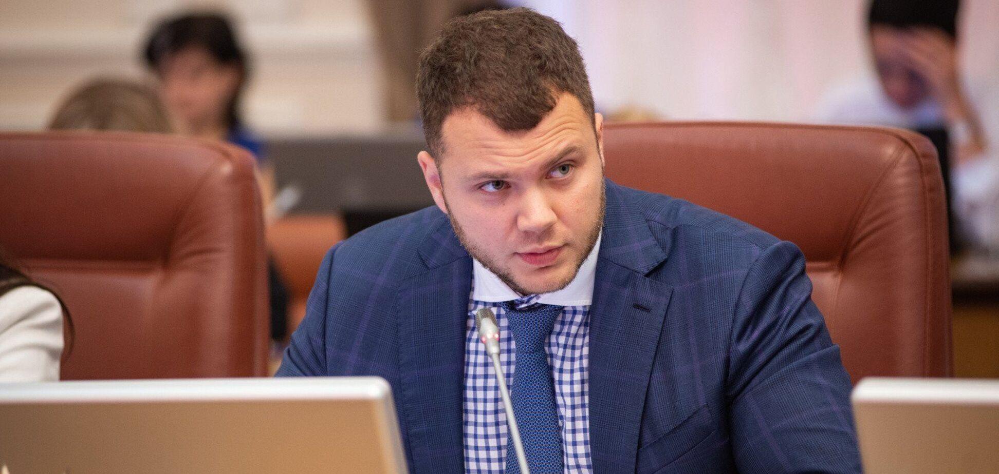 Криклий предложил разделить УЗ и перейти к государственно-частного партнерства