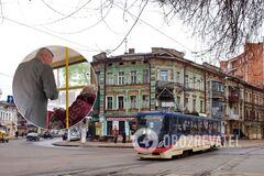 В Одесі стався мовний скандал у трамваї