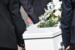 В киевском морге перепутали покойников