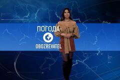 Прогноз погоди в Україні на четвер, 26 листопада, з Алісою Мярковською