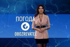 Прогноз погоди в Україні на суботу, 28 листопада, з Алісою Мярковською