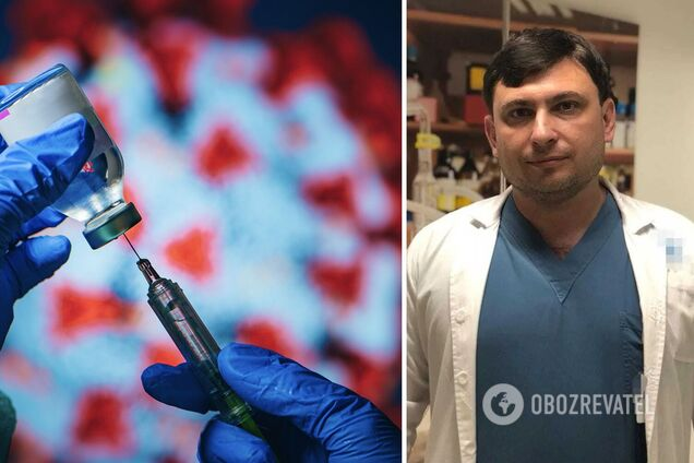 Врач из Израиля рассказал, как ошибки медиков убивают больных коронавирусом украинцев. Блиц-интервью
