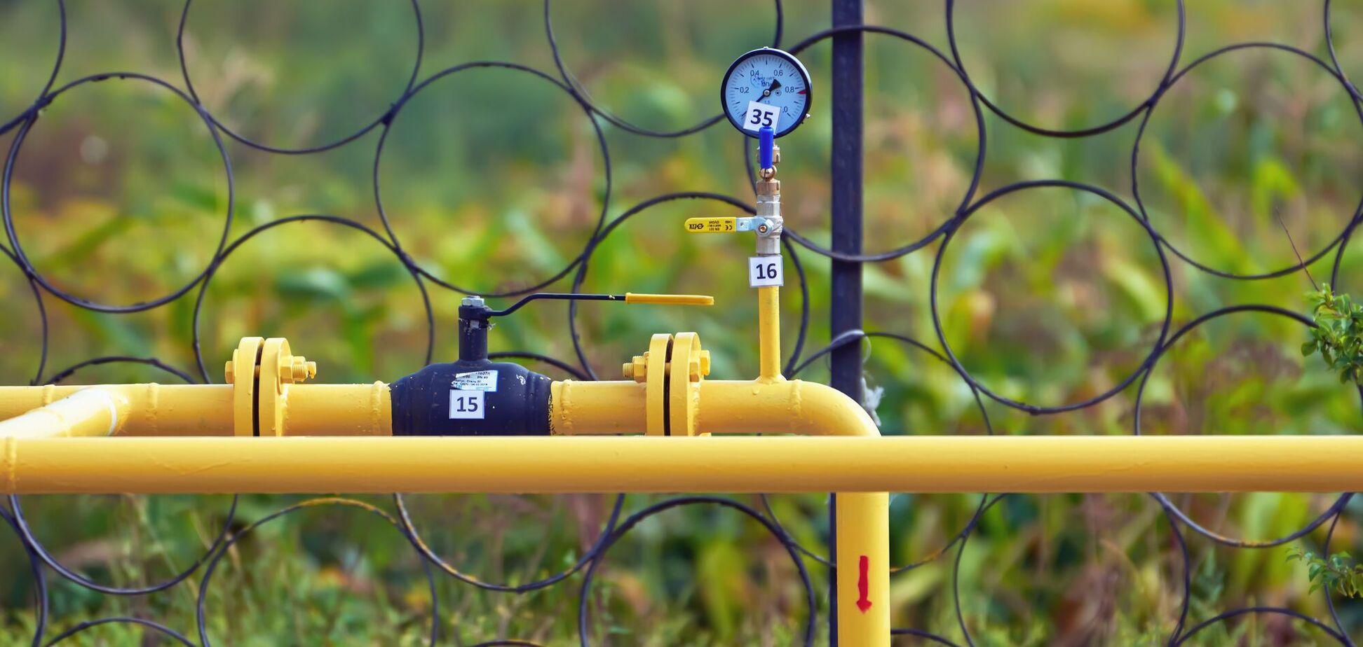 Топ-9 питань про розподіл газу