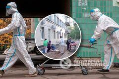 Выпрыгивают из окон и вешаются: OBOZREVATEL разобрался, почему из-за COVID-19 Украину накрыла волна самоубийств