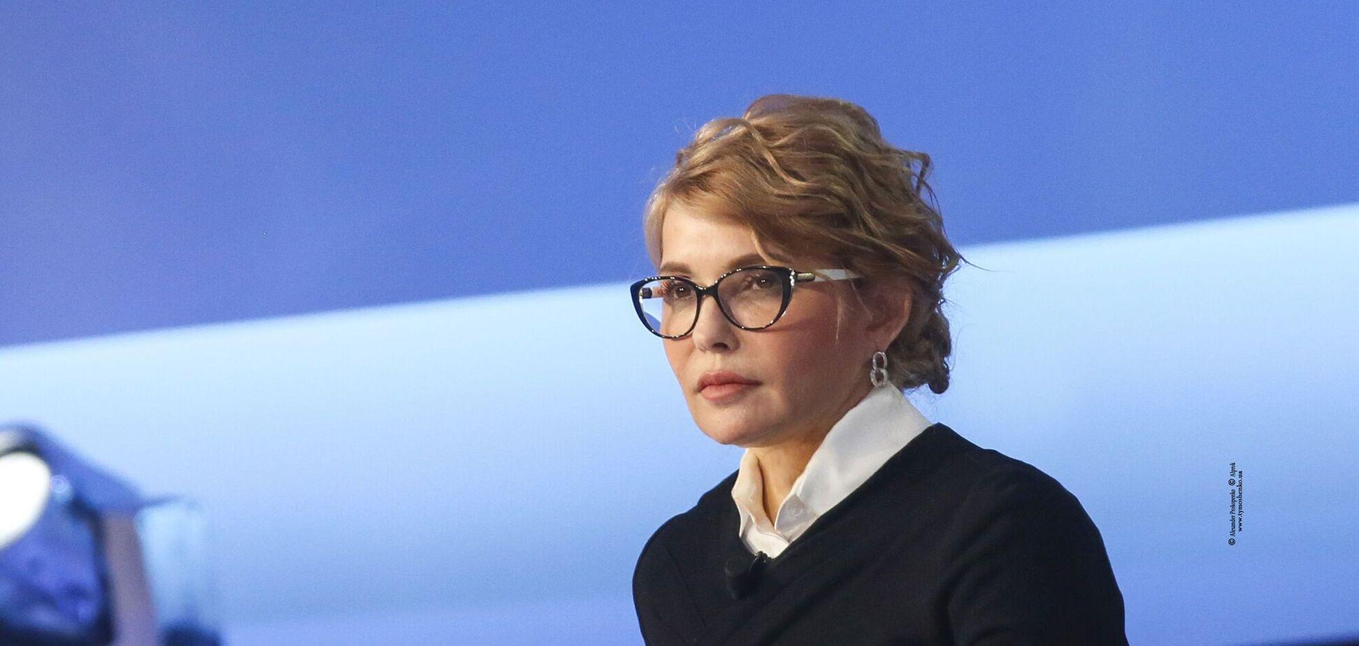 Украинцы видят Тимошенко профессиональной альтернативой нынешней беспомощной власти, – эксперт