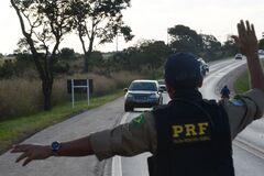 В Бразилии грузовик столкнулся с автобусом