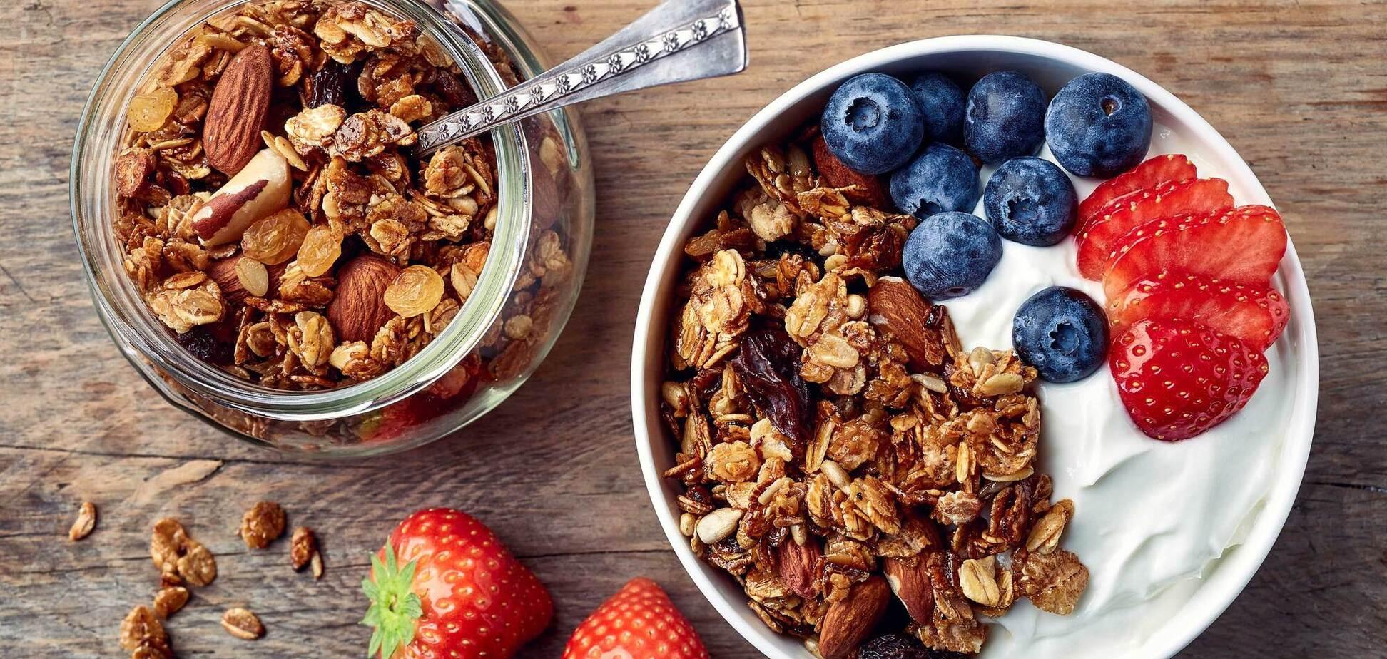 Названы полезные продукты, которые мешают похудеть