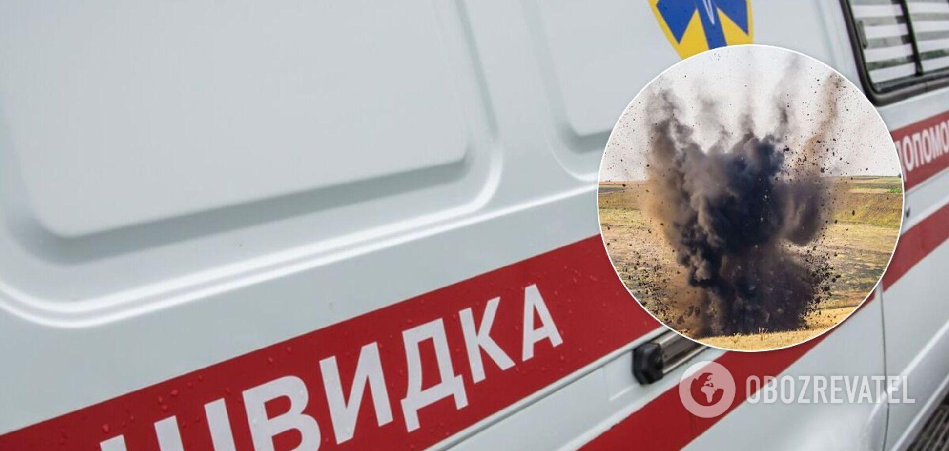 Підліток підірвався в Одеській області