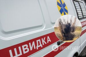 Подросток подорвался в Одесской области
