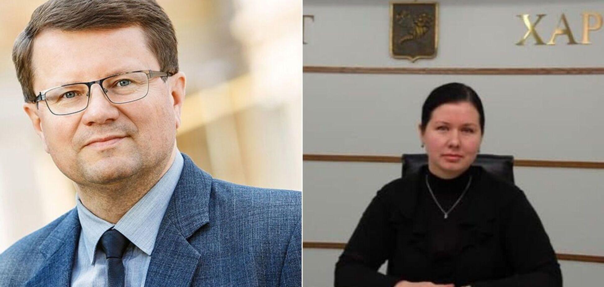 Правительство назначило новых глав Харьковской и Закарпатской ОГА