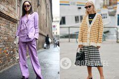 Модные ошибки, которые старят женщин