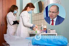 Степанов назвал условие для повышения зарплаты медикам