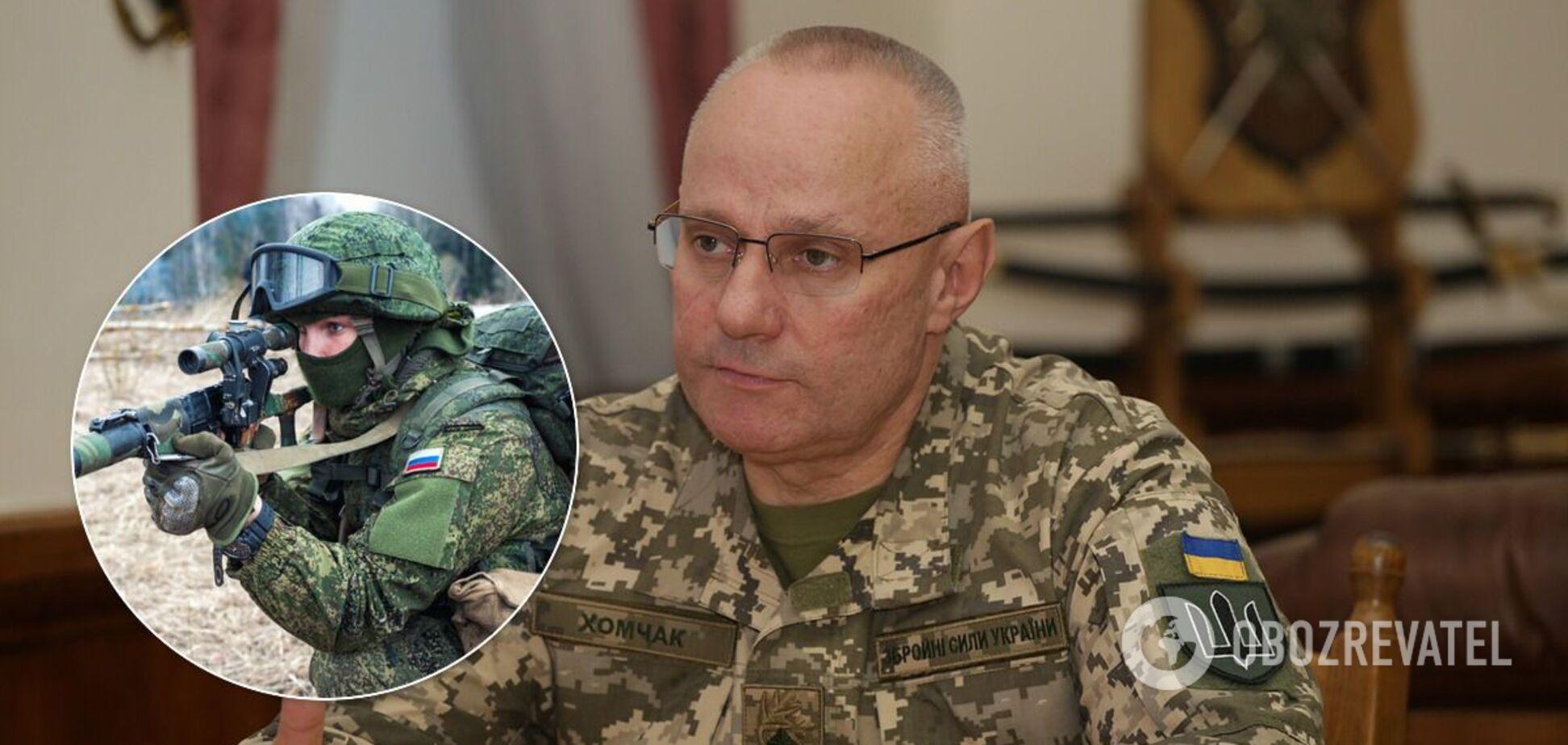 В ВСУ объяснили, почему не ответили снайперам РФ на убийство украинского воина