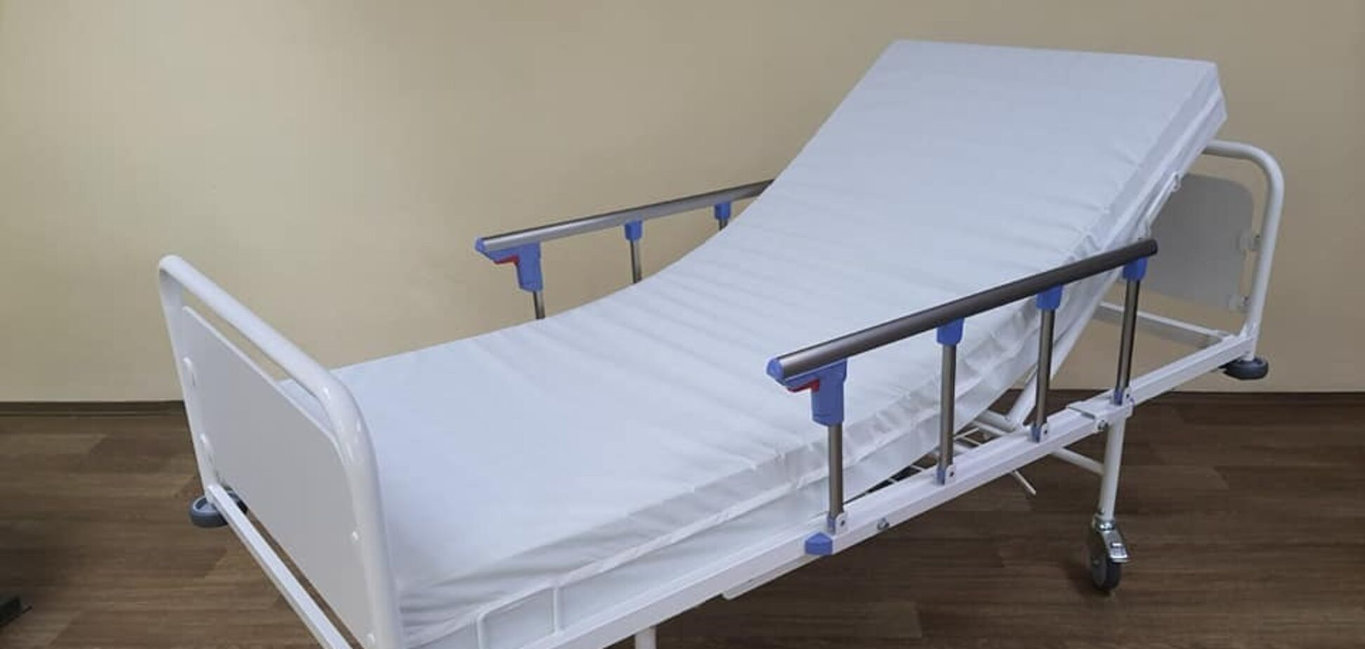 Компанія 'Венето' розпочала випуск медичних ліжок