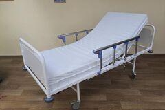 Компания 'Венето' начала выпуск медицинских кроватей