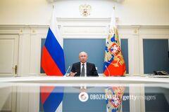 В последнее время участились слухи о плохом здоровье российского президента Владимира Путина