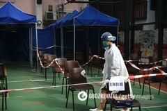 В Китае обнаружили новые случаи заражения коронавирусом