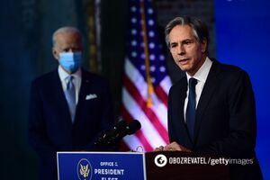 Энтони Блинкен может стать госсекретарем США в администрации Джо Байдена
