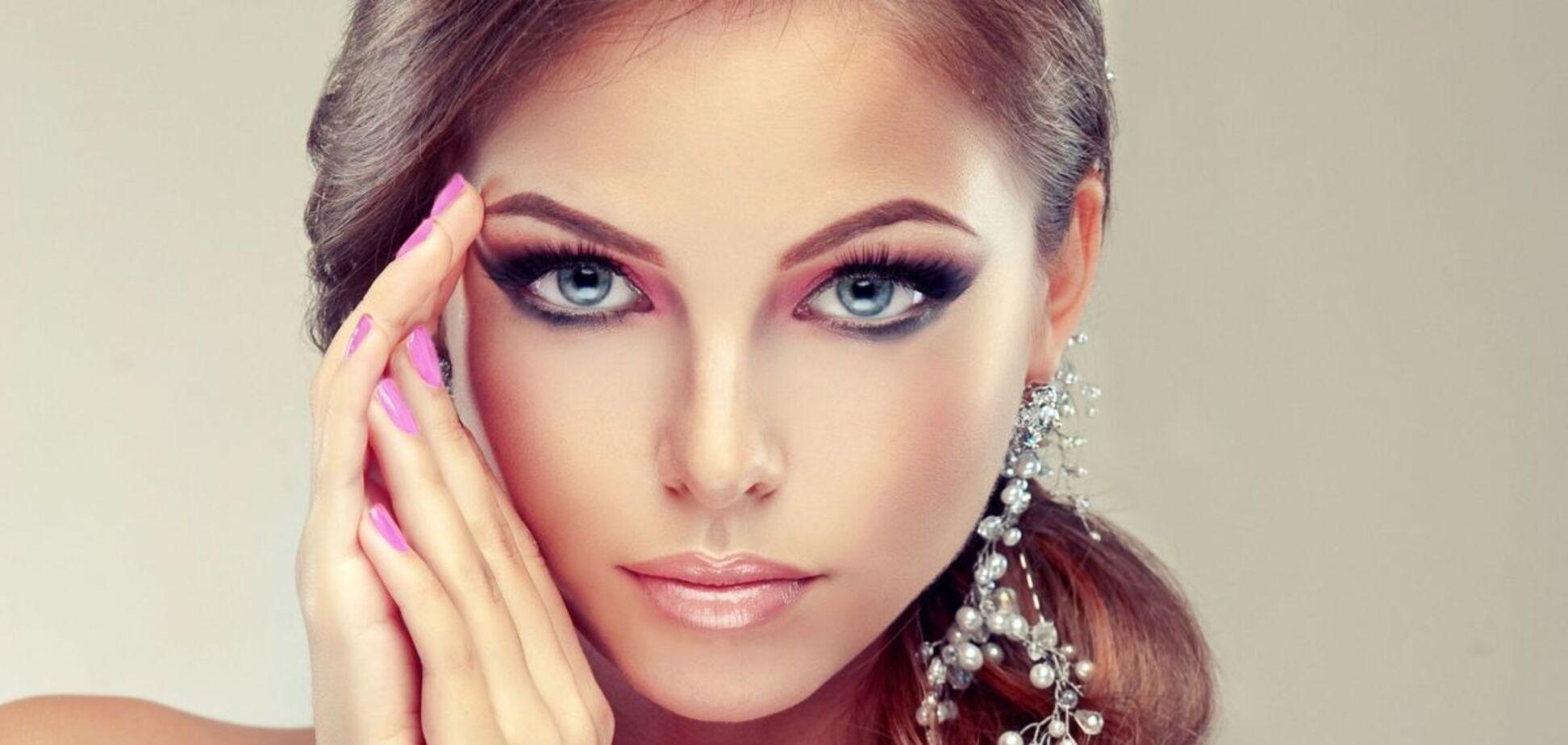 Який макіяж вибрати на Новий рік 2021: найголовніші тренди