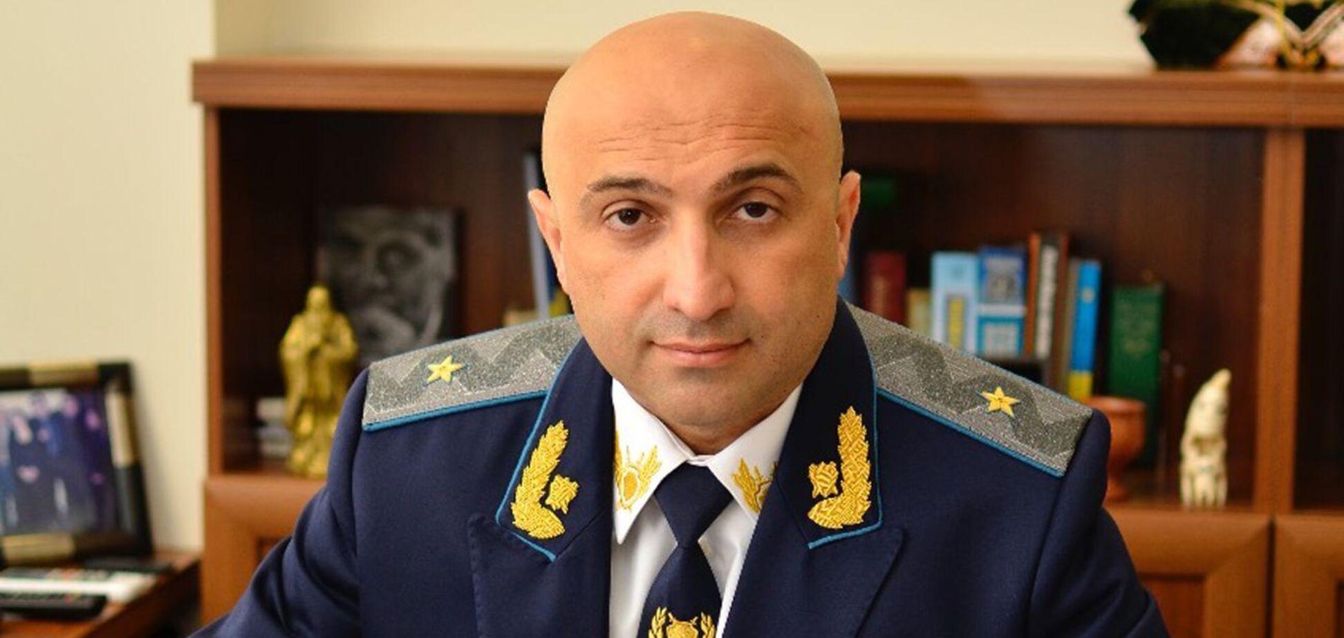 Гюндуз Мамедов рассказал об ответственности оккупантов за военные преступления
