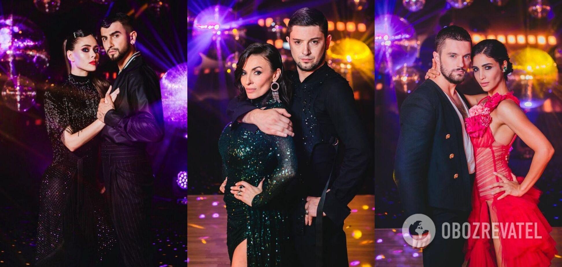 Фінал 'Танці з зірками': кто получит кубок