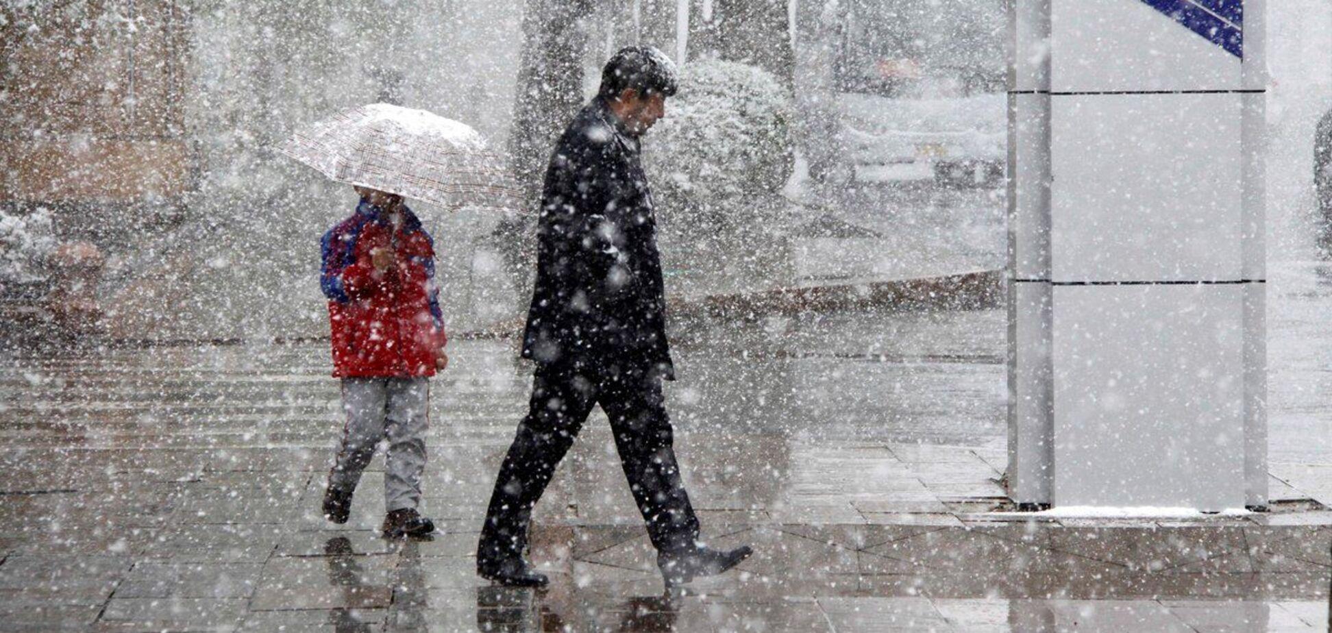 В четверг в Украине будет сухо и тепло
