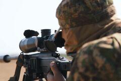 Воины ВСУ рассказали о вражеских снайперских обстрелах