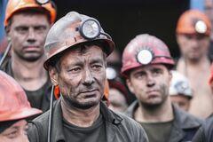 Шахтеры не допустят возвращения импорта тока из России, – лидер профсоюза горняков