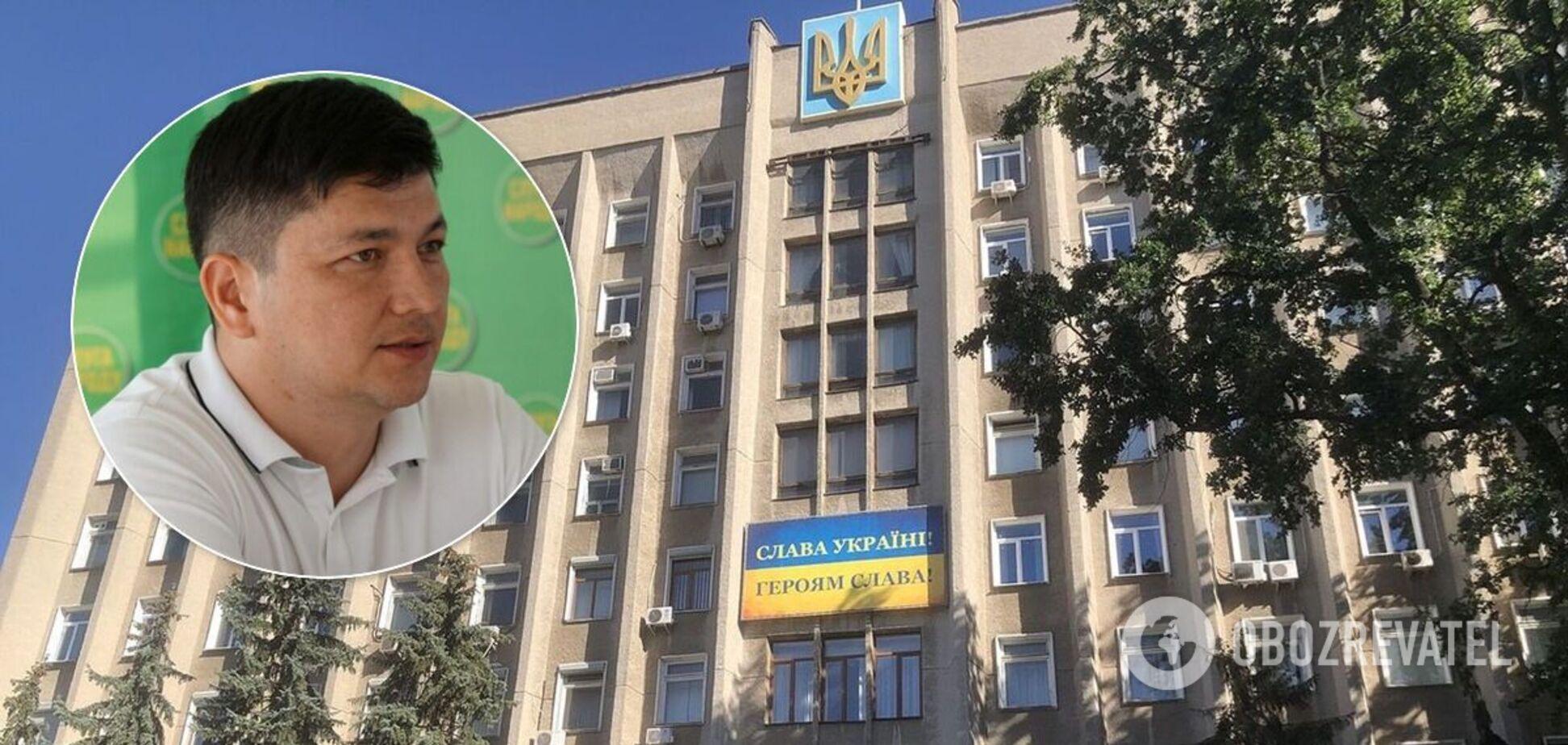 Віталій Кім став головою Миколаївської ОДА