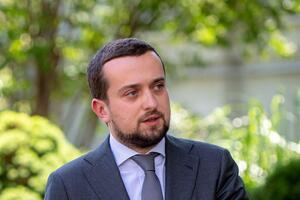 Кирило Тимошенко