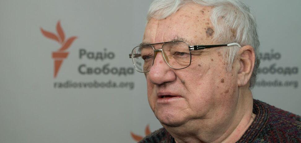 От COVID-19 умерла жена Юрия Щербака