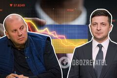 Михаил Бродский дал совет президенту