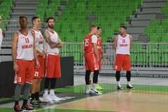 Сборная Венгрии по баскетболу