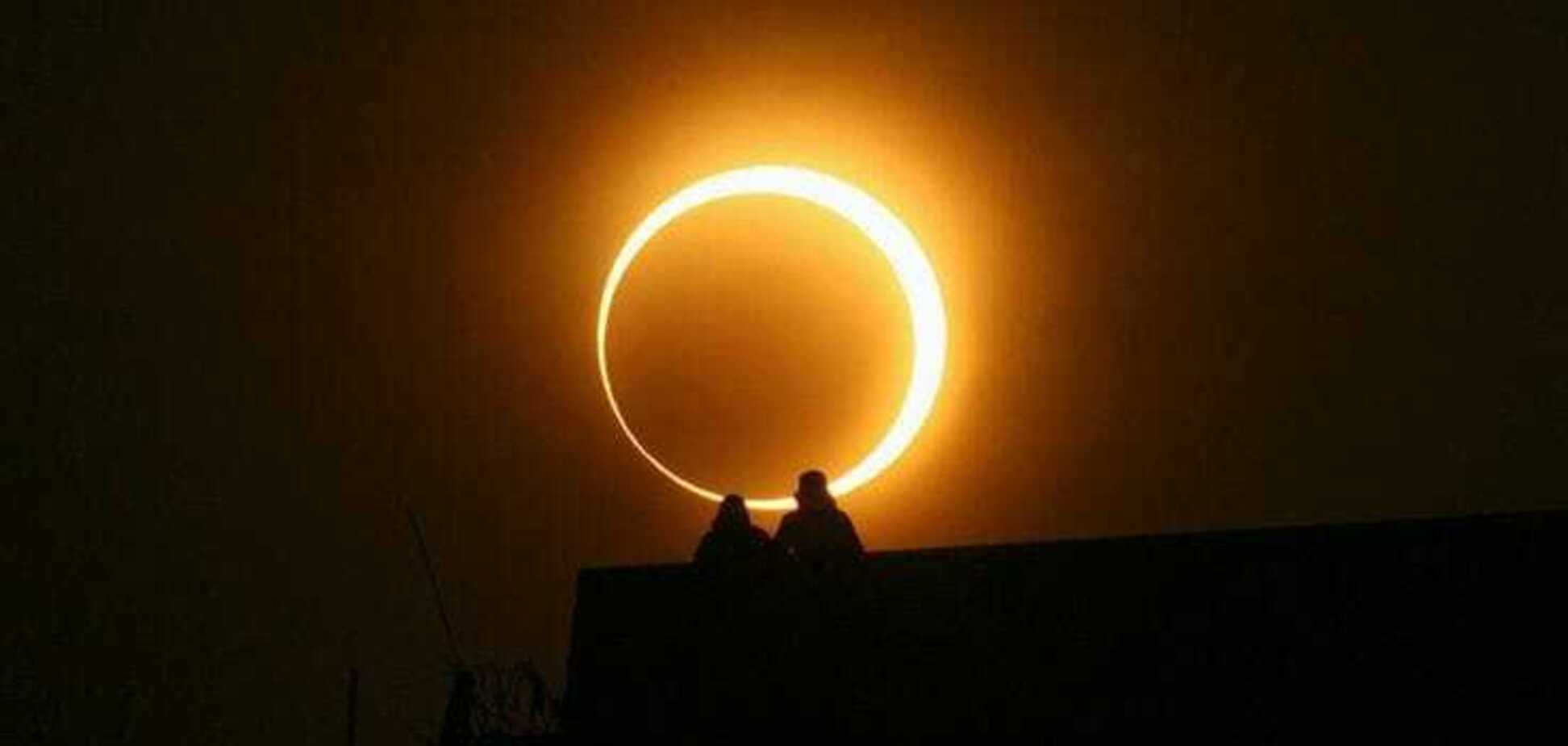 Лунное и солнечное затмение: каким знакам обратить на себя пристальное внимание