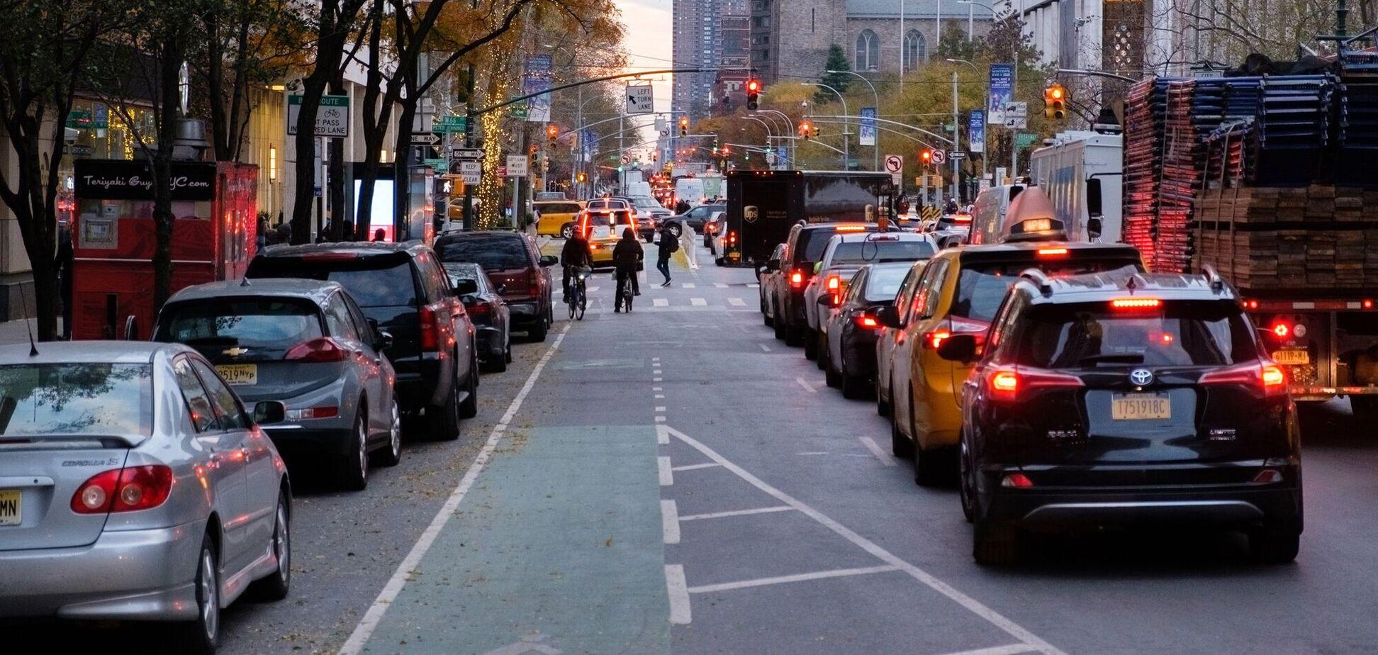 Американцям хочуть дозволити заробляти гроші на 'героях паркування'