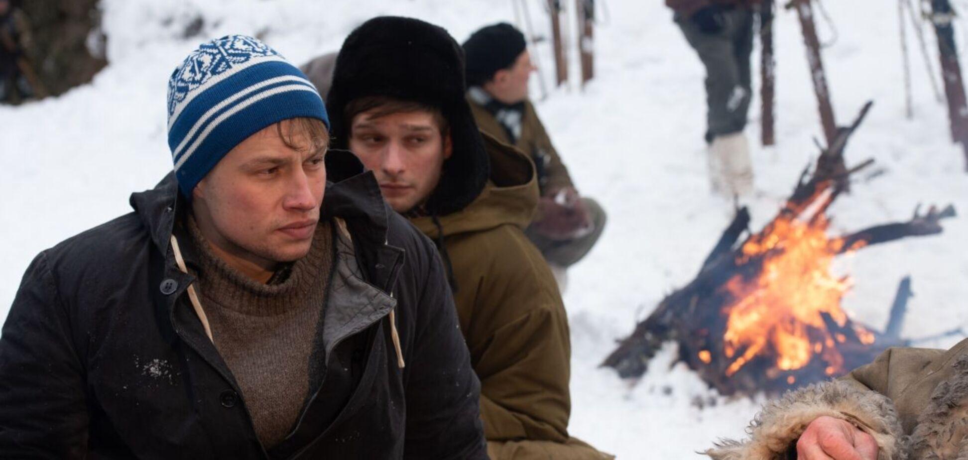 Сериал 'Перевал Дятлова': в сети сравнили реальных героев истории с актерами ленты