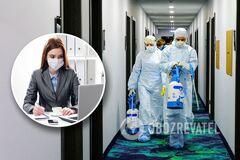 Где проще всего подхватить коронавирус и когда эпидемия в Украине ослабнет? Блиц-интервью с Доан
