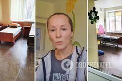 'Мамы с детьми плачут, а палаты пустые': как в Хмельницком больница попала в скандал из-за сортировки COVID-пациентов