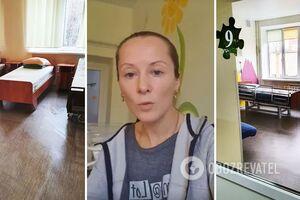 'Мами з дітьми плачуть, а палати – порожні': як у Хмельницькому лікарня потрапила в скандал через сортування COVID-пацієнтів