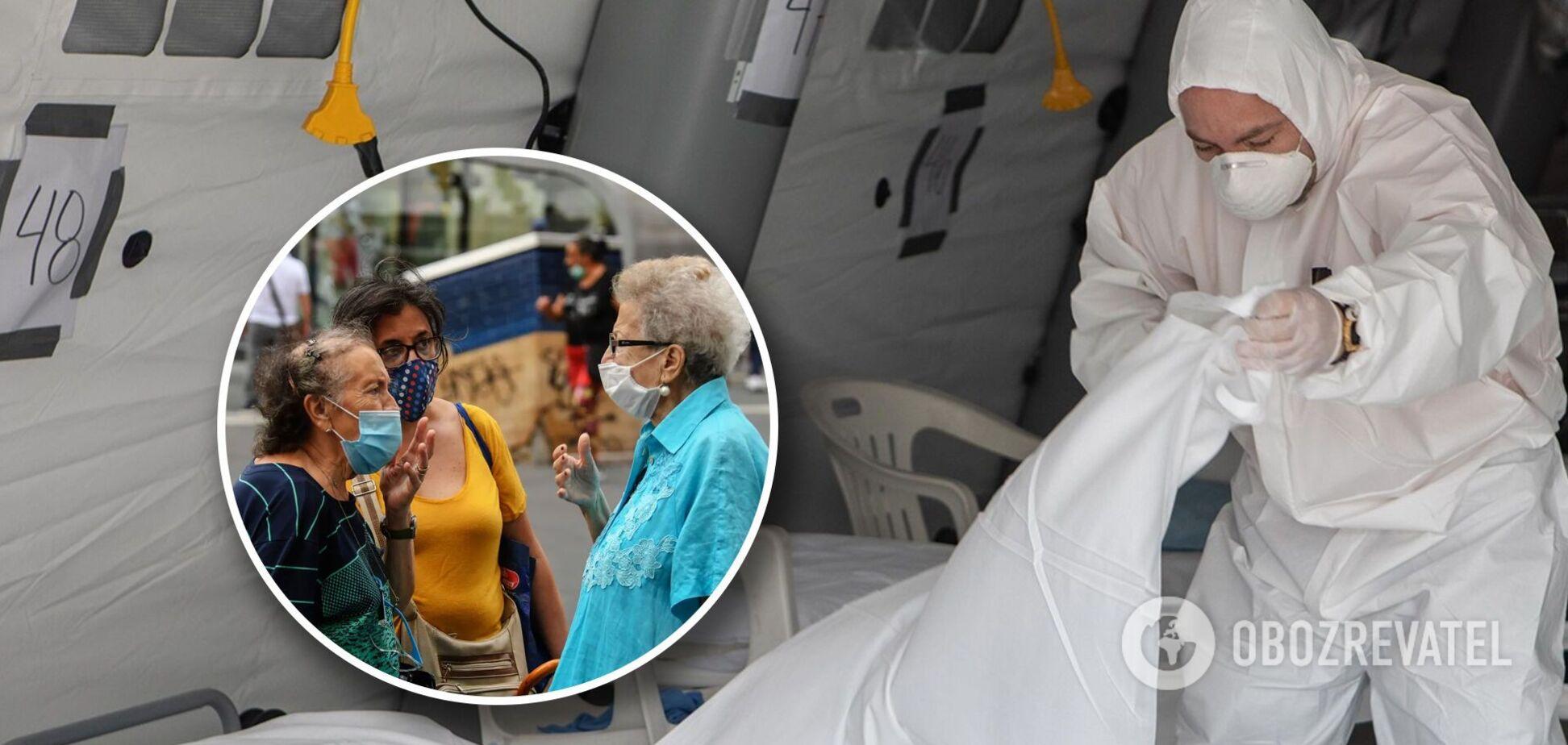 Выгоняют с вещами на улицу: украинки в Италии оказались на грани выживания из-за COVID-19