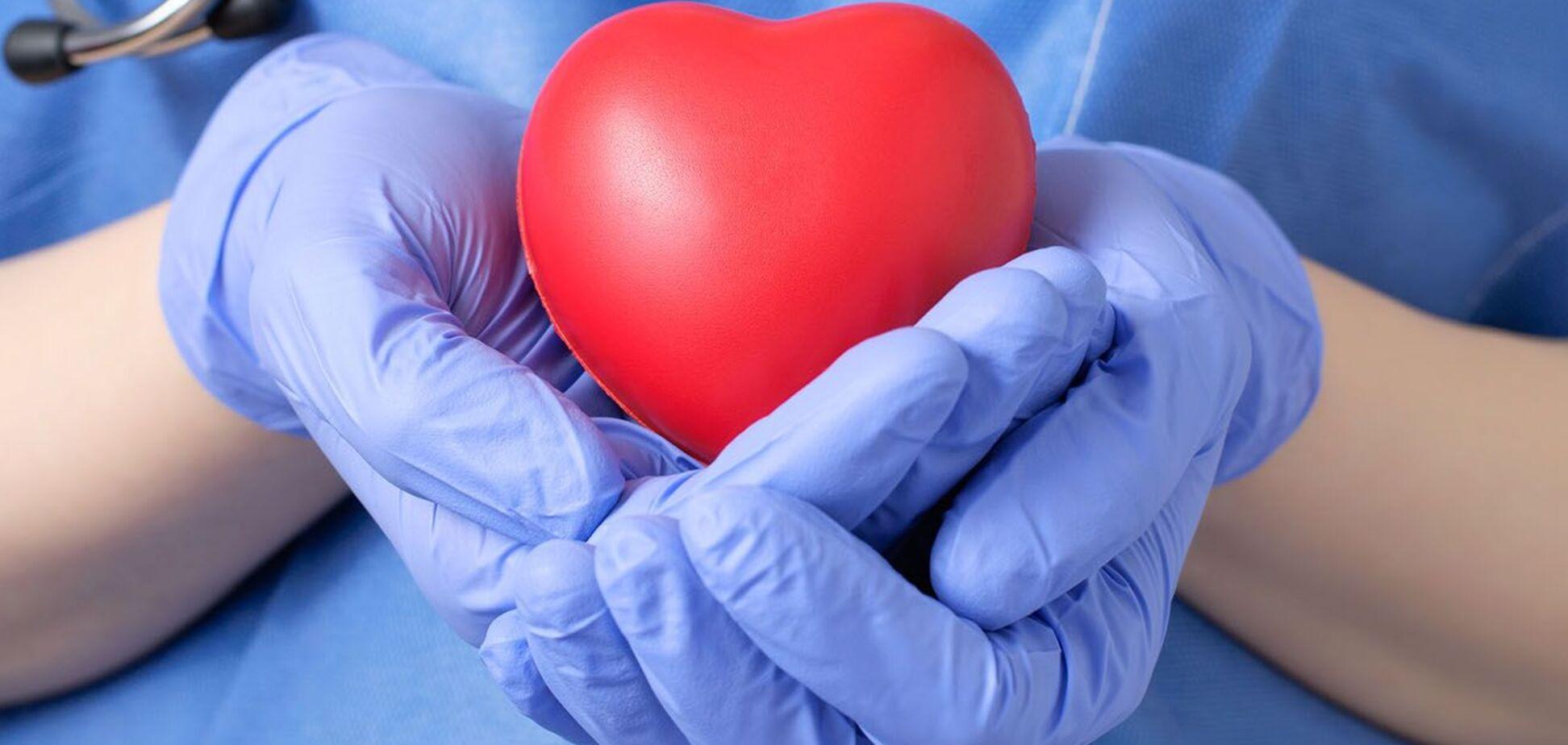 Жена Казачка поблагодарила семье донора сердца для ее мужа