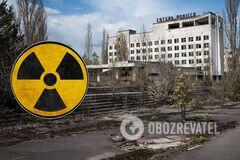 Украинцев встревожили резкие скачки радиации по стране
