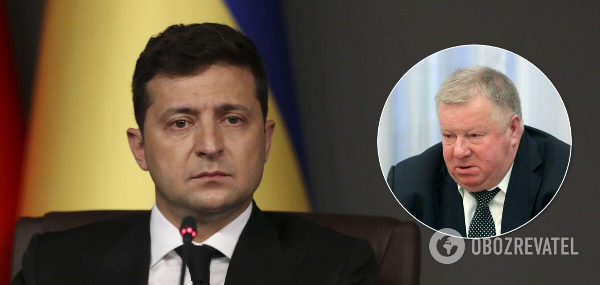 Президент вшанував пам'ять гендиректора КБ 'Південне'